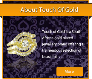 Touch Of Gold Gold Plated Jewellery Silver Plated Jewellery